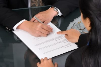 spanish-paperwork