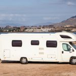 Enjoy the travelling lifestyle with a campervan