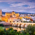 Exploring Córdoba