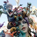 Ear-splitting, head-thumping — it's Las Fallas!