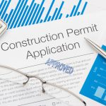 Obtaining a building permit