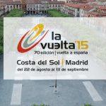 La Vuelta makes it to 80