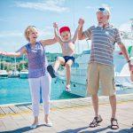 Att bli resident i Spanien när man går i pension