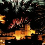 Going off with a bang in Elche