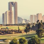 Golf in Benidorm: Best courses and clubs