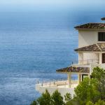 Investing in large villas in Spain