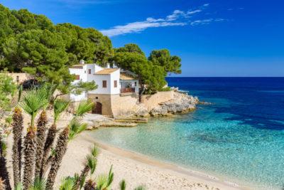 spanish property bargain