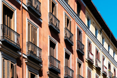 property to rent in spain apartments windows