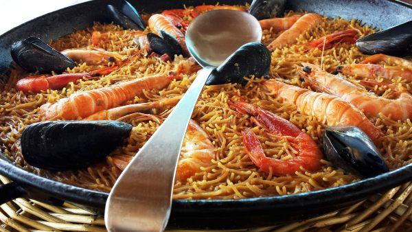 andalusian-food-fideos-malagueña
