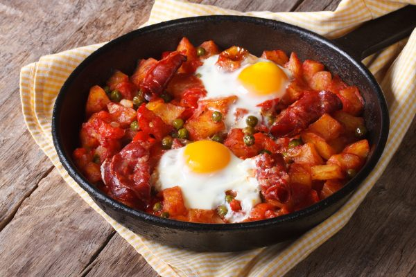 andalusian-food-huevos-flamenca