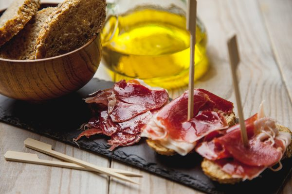 andalusian-food-jamon-serrano