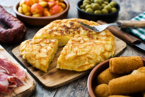 andalusian-food-tapas