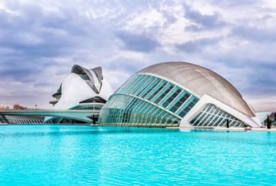 Best area to stay in Valencia