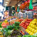 Markets in Torrevieja and surroundings