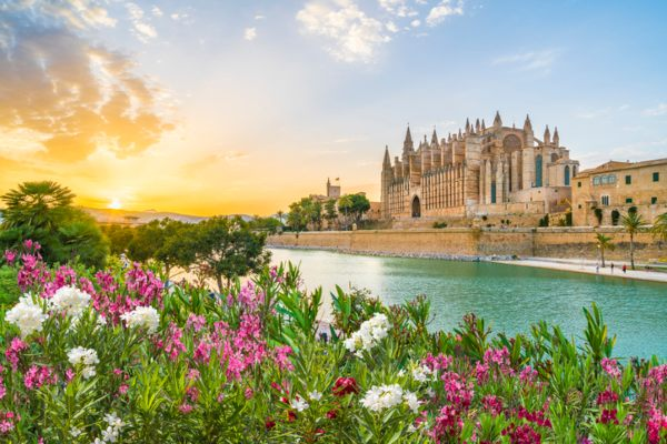 best-balearic-islands-palma-mallorca-cathedral