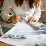 What are the different tax brackets in Spain?