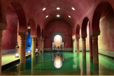 Best Spas in Spain