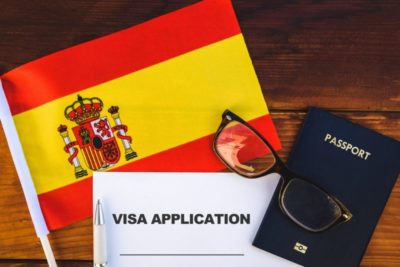 Spanish non-lucrative visa