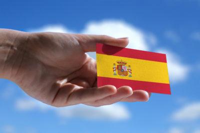 TIE Card Spain