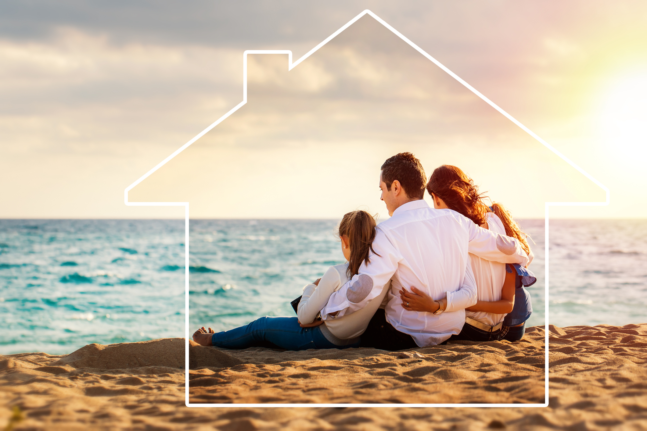 Cautious optimism within the housing market
