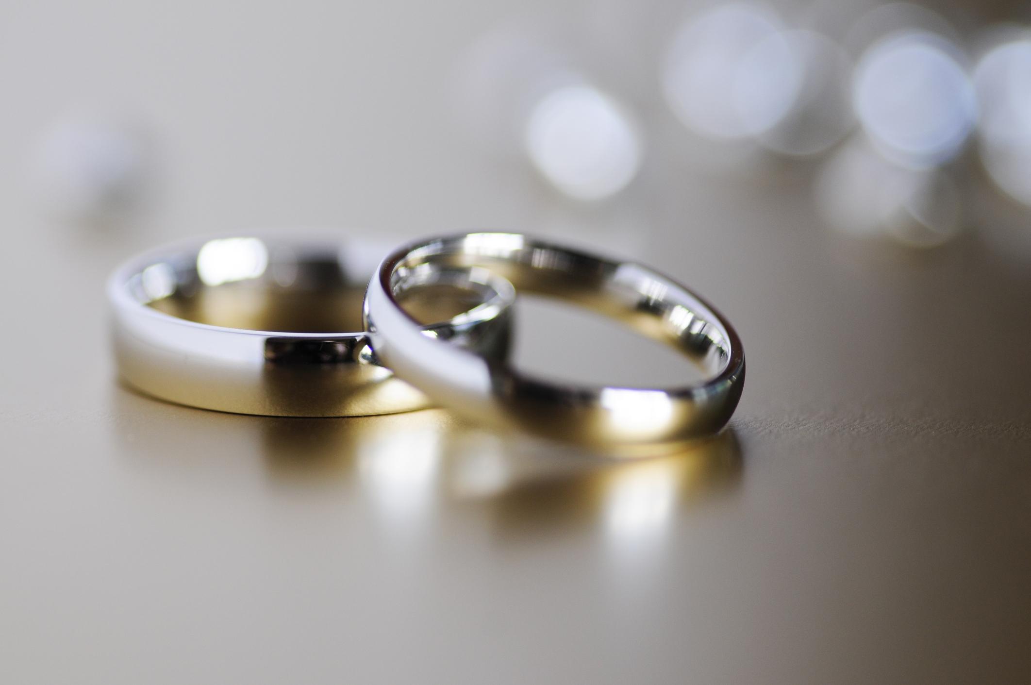 Getting married in Spain